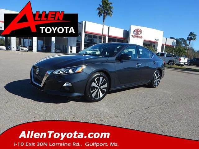 Used 2019 Nissan Altima in Gulfport, MS