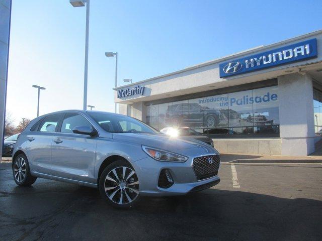 New 2020 Hyundai Elantra GT in Olathe, KS