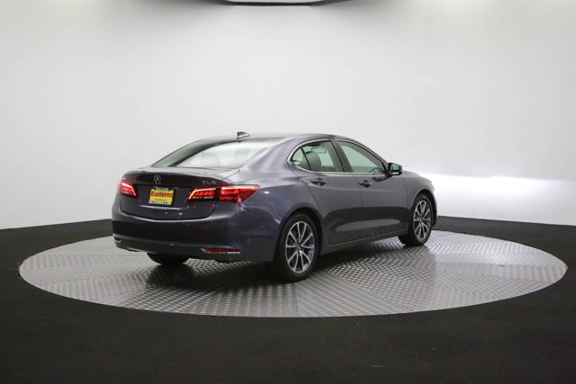 2017 Acura TLX for sale 124411 37