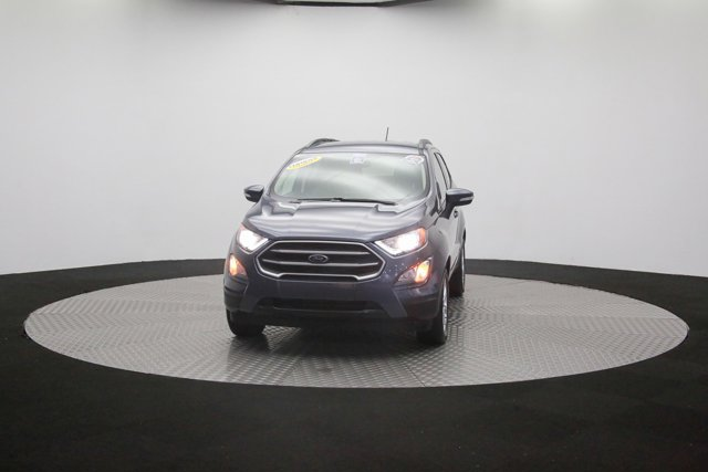 2018 Ford EcoSport for sale 121958 48