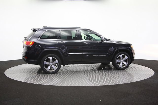 2016 Jeep Grand Cherokee for sale 119773 54