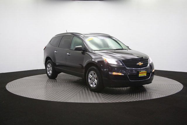 2017 Chevrolet Traverse for sale 120591 56