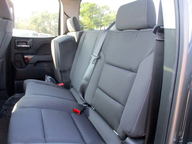 2019 GMC Sierra 1500 Limited 4WD Double Cab SLE