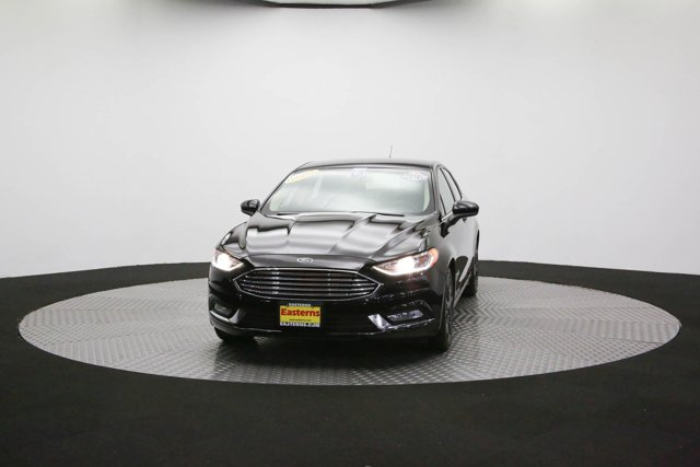 2018 Ford Fusion Hybrid for sale 124604 48