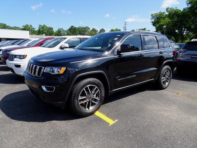 New 2019 Jeep Grand Cherokee in Dothan & Enterprise, AL