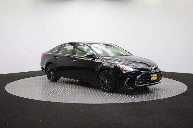 2016 Toyota Avalon for sale 124077 44