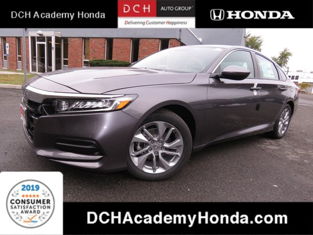 New 2020 Honda Accord Sedan in , NJ
