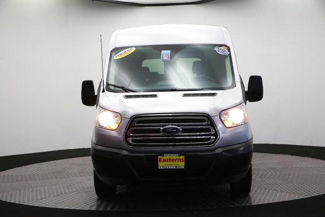 2019 Ford Transit Passenger Wagon for sale 124503 1