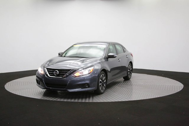 2018 Nissan Altima for sale 124741 47