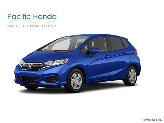 New 2020 Honda Fit in San Diego, CA