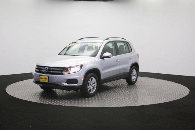 2017 Volkswagen Tiguan for sale 121318 49