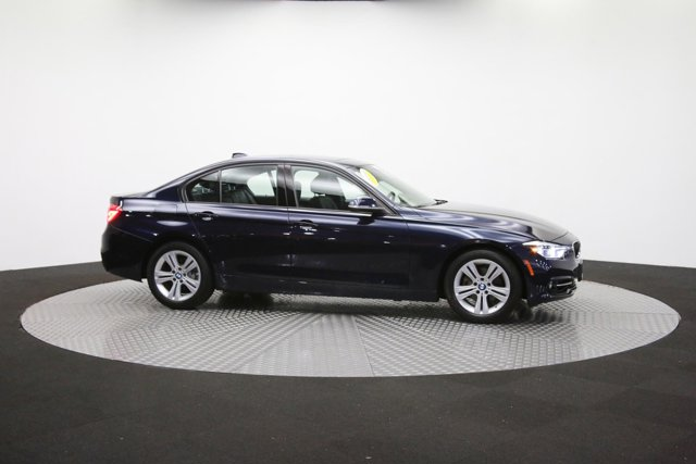2016 BMW 3 Series for sale 124757 43
