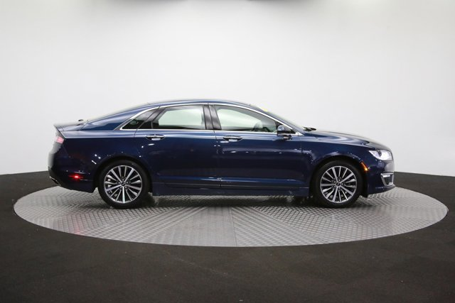 2017 Lincoln MKZ for sale 123863 39