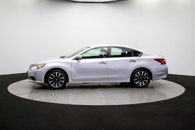2018 Nissan Altima for sale 121743 55