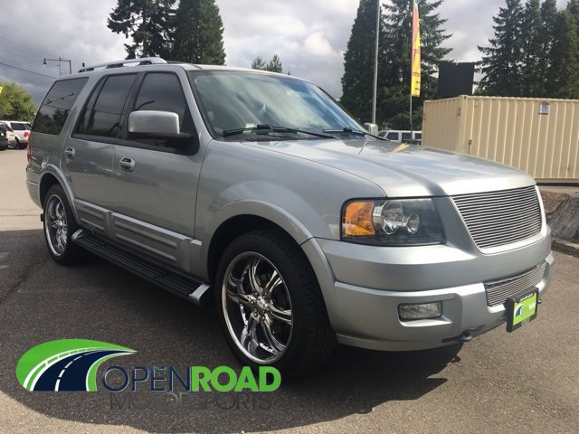 Used 2006 Ford Expedition in Marysville, WA