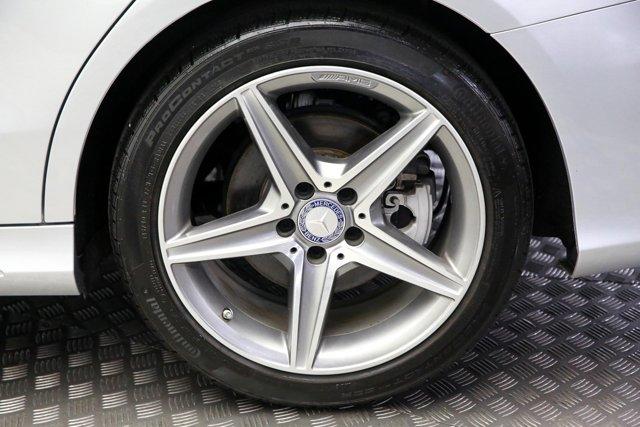 2016 Mercedes-Benz C-Class for sale 124012 7