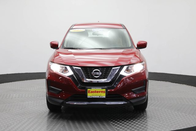 2017 Nissan Rogue for sale 125264 1