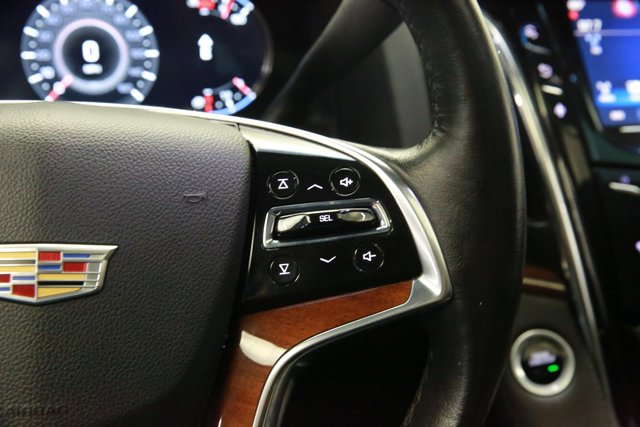 2016 Cadillac Escalade ESV for sale 118222 16