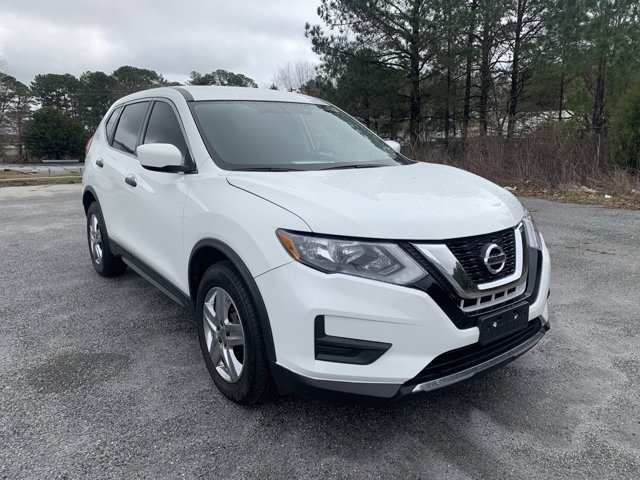 Used 2017 Nissan Rogue in Loganville, GA