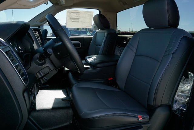 New 2019 Ram 4500 Chassis Cab Tradesman 4x4 Reg Cab 60 CA 144.5 WB