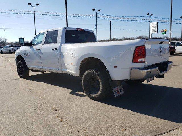 Used 2018 Ram 3500 in Sulphur Springs, TX