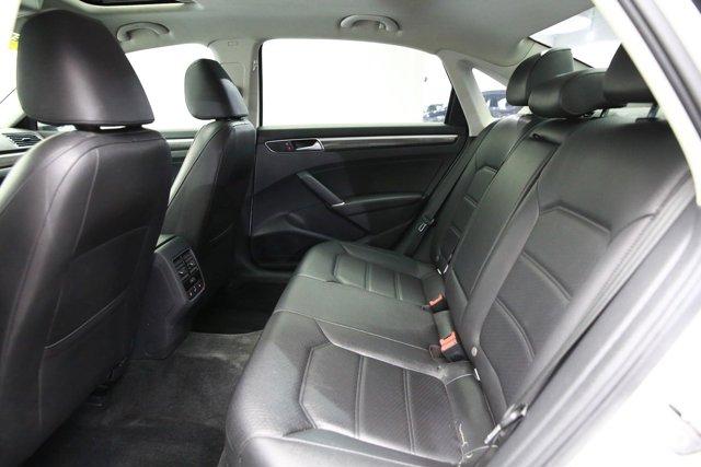 2017 Volkswagen Passat for sale 123314 18
