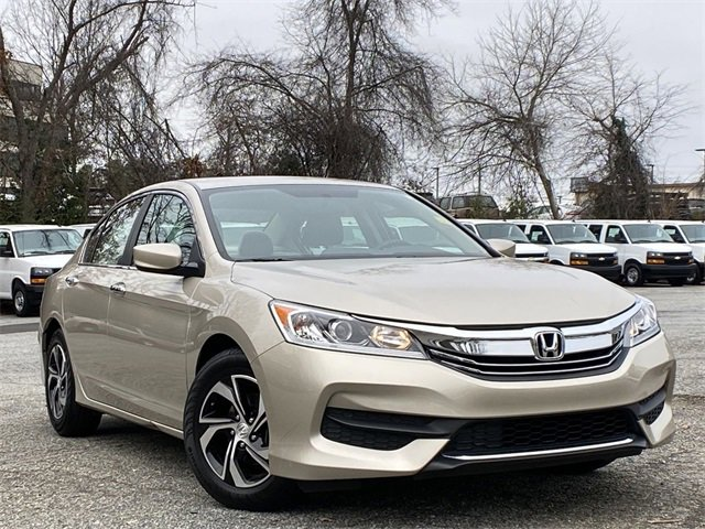 Used 2017 Honda Accord Sedan in Marietta, GA
