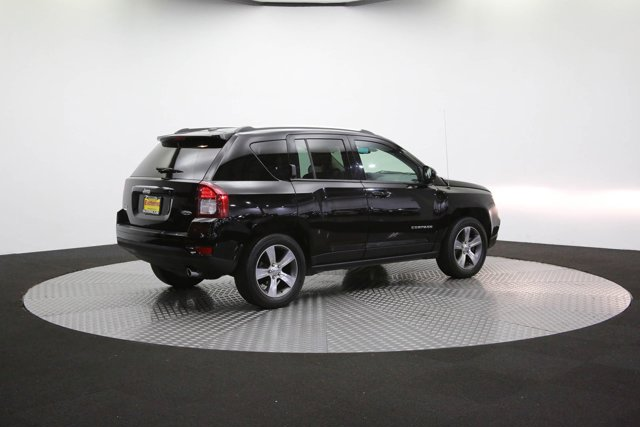 2017 Jeep Compass for sale 125122 38