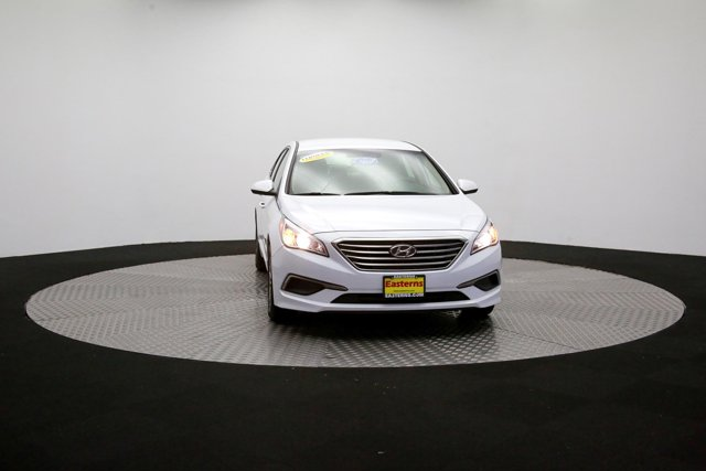 2016 Hyundai Sonata for sale 122705 47
