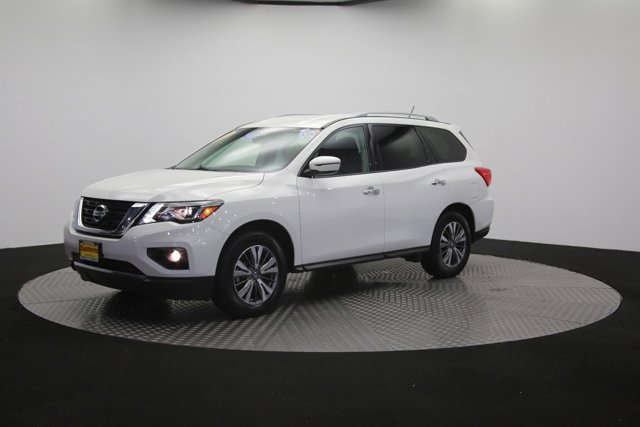 2018 Nissan Pathfinder for sale 120765 65