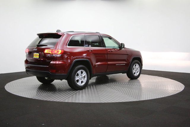 2016 Jeep Grand Cherokee for sale 124725 35