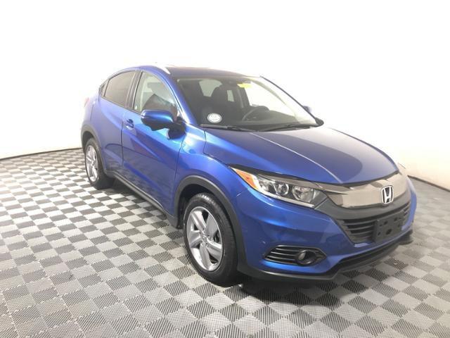 Used 2019 Honda HR-V in Greenwood, IN