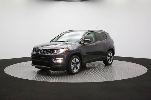 2019 Jeep Compass for sale 125359 51
