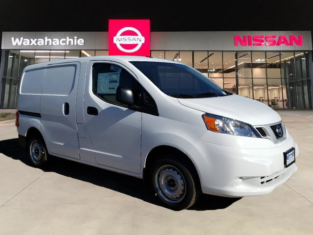 New 2020 Nissan NV200 Compact Cargo in Waxahachie, TX