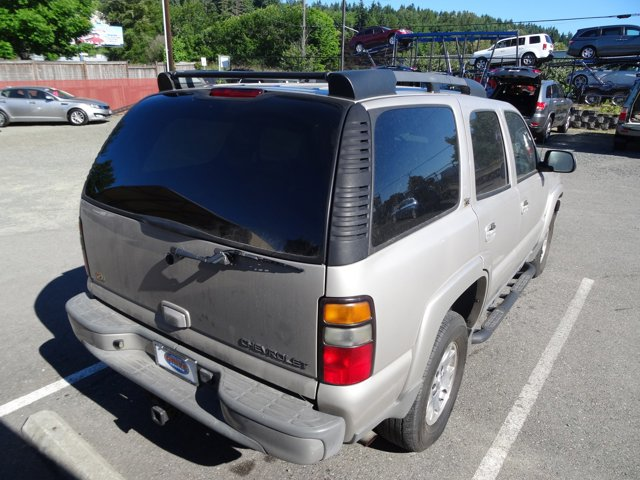 Used 2004 Chevrolet Tahoe 4dr 1500 4WD Z71