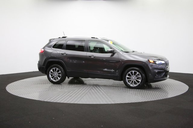 2019 Jeep Cherokee for sale 124313 41