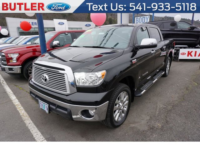 Used 2012 Toyota Tundra in Medford, OR