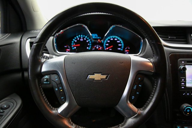 2016 Chevrolet Traverse for sale 123553 9
