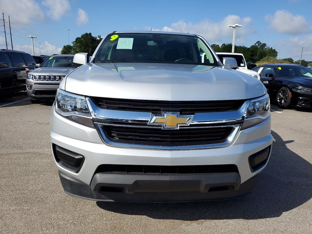 Used 2019 Chevrolet Colorado in Fort Worth, TX