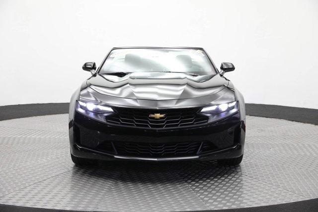 2019 Chevrolet Camaro for sale 125619 1