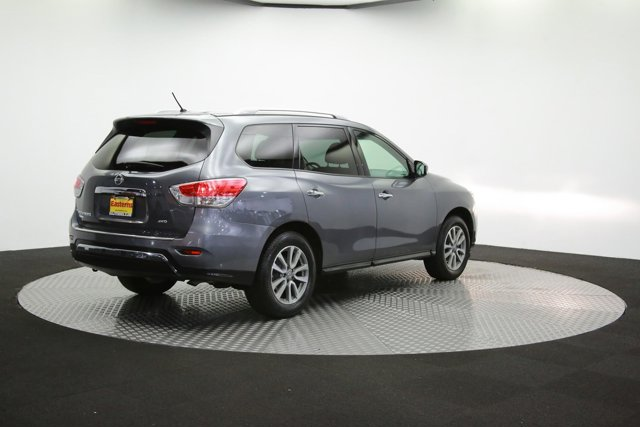 2016 Nissan Pathfinder for sale 121908A 35