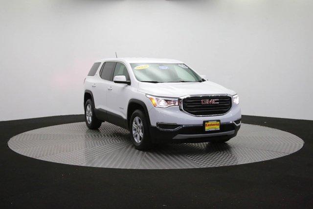 2017 GMC Acadia for sale 123883 45