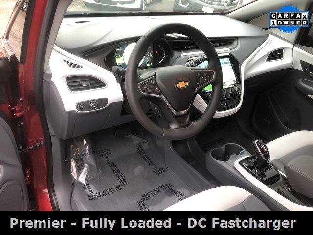 2017 Chevrolet Bolt EV 5dr HB Premier