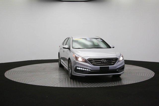 2017 Hyundai Sonata for sale 124601 47