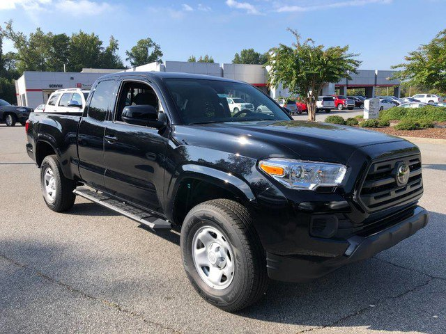 New 2019 Toyota Tacoma in High Point, NC