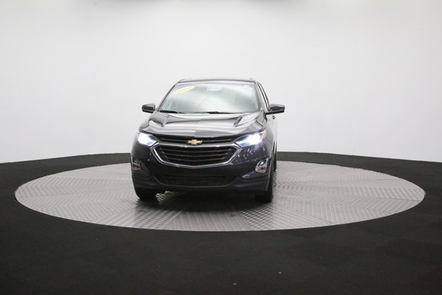 2018 Chevrolet Equinox for sale 122232 46