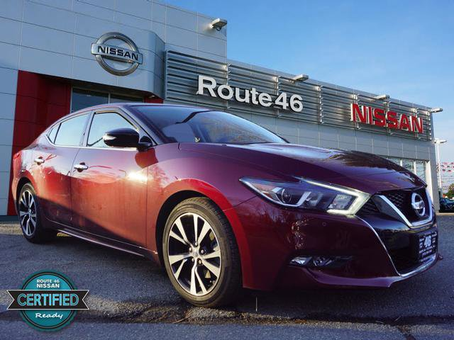 Used 2018 Nissan Maxima in Little Falls, NJ