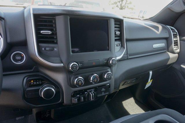 New 2021 Ram 1500 Big Horn 4x2 Quad Cab 6'4 Box