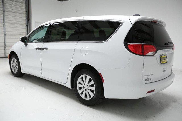 New 2020 Chrysler Voyager in Sulphur Springs, TX