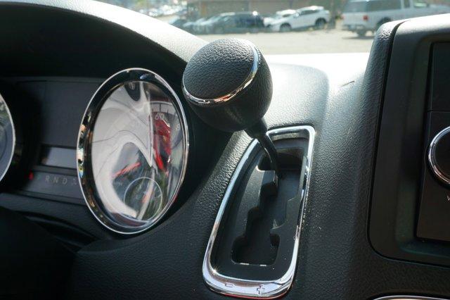 2013 Dodge Grand Caravan  4dr Wgn SE